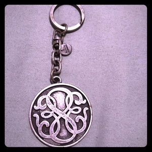 Alex and Ani Path of Life key chain *retired*
